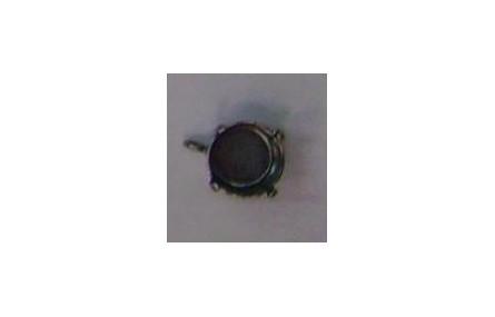 Cabuzón con Anilla Plata Vieja 9,5mm diámetro int