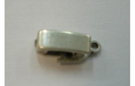 cierre seguridad 9mm cabezal P.Vieja