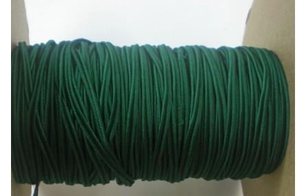 Soutache 3mm Verde