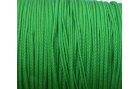 Soutache 3mm verde hierba