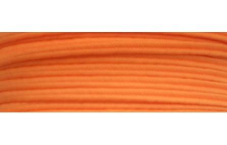 Soutache 3mm Naranja Fluor