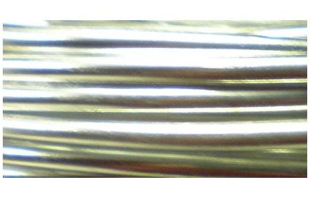 Aluminio 1,5mm Plata
