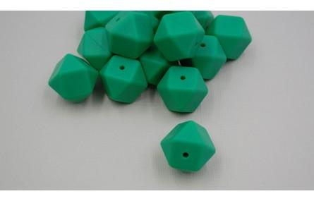 Forma aristas SILICONA 20*20 Verde