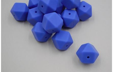 Forma aristas SILICONA 20*20 Azul